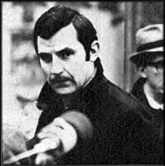 Il commissario di polizia Luigi Calabresi