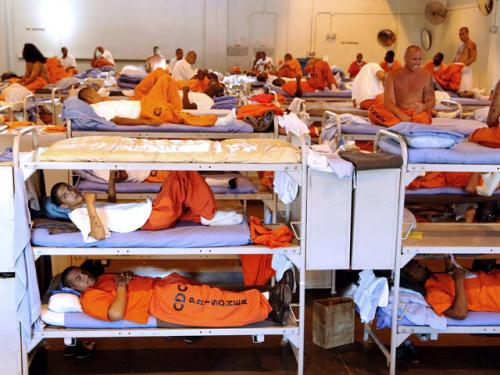 California Prisons