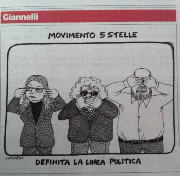 Grillini