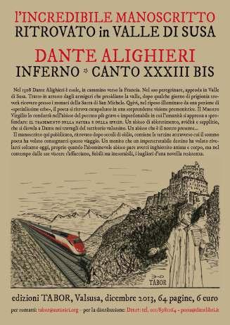 Dante in Val susa